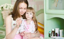 Пищевое отравление у ребенка — как оказать первую помощь