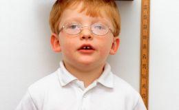 Что вызывает близорукость у детей?