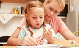 Делаем с ребенком: открытка в технике квиллинг к Пасхе