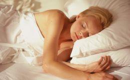 Как быстро похудеть во сне: ученые назвали 3 главных условия