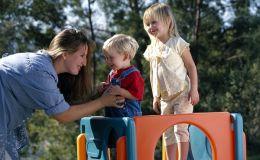 Стихи для детей: что почитать ребенку на прогулке