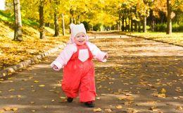 Стихи для детей: как одеть ребенка на прогулку