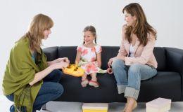 Одеваться, как мама и папа: когда и как развивать чувство стиля у ребенка