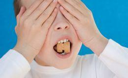 О глутамате натрия, или почему дети любят фаст-фуд