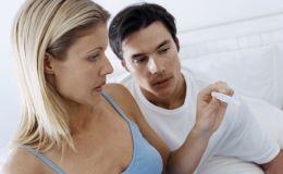 В чем причина женского бесплодия?