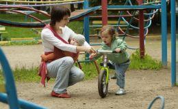 Детская площадка: советы на каждый день