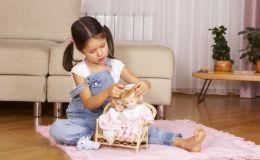 Топ-10 самых популярных кукол для девочек разного возраста