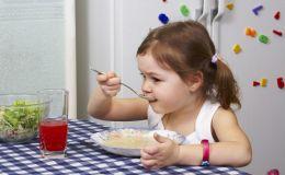 Развитие полезной привычки завтракать по утрам