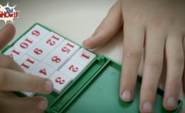 Игра Пятнашки: как ее воспринимают современные дети (Видео)