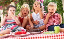 Что приготовить к детскому празднику: варианты блюд