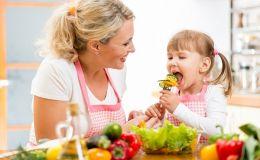 Чем опасны для ребенка зимние овощи и фрукты