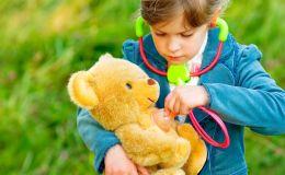 Пищевое отравление у ребенка: грибы и ягоды
