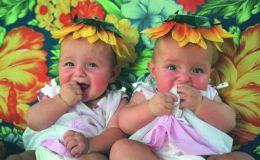 Как получаются близнецы и почему они не всегда одинаковые
