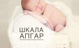 Шкала Апгар: 5 параметров, по которым оценивают новорожденного