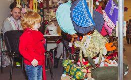 Спешите посетить главное событие в мире детской моды