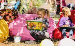 Мамы Киева устроили распродажу детских вещей в рамках второго Baby Базар