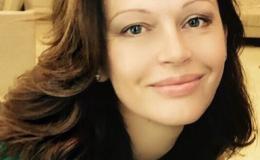 Ирина Безрукова впервые прокомментировала разрыв с мужем