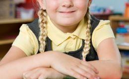 Как помочь ребенку наладить отношения с первым учителем?
