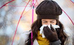 Как защититься от простуды, ОРЗ и ОРВИ