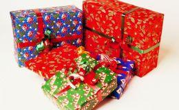 Как дети реагировали на плохие подарки к 1 сентября (Видео)