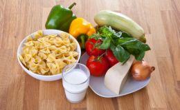 Как правильно сочетать продукты?