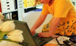 Как научить ребенка пользоваться Интернетом?