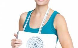 Как вернуть идеальный вес после родов