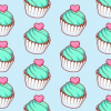 Сладкая осень: 3 идеальных рецепта кексов для всей семьи