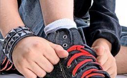 На что обращать внимание, выбирая обувь для школьника