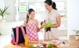 Профилактика ОРВИ и гриппа у школьников: что делать?