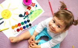 Развитие ребенка после года: какой должна быть игрушка по возрасту