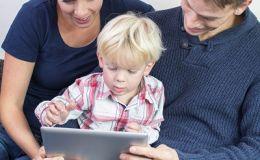 Гаджеты для ребенка: польза или вред