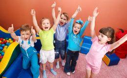 Как адаптировать ребенка к детскому саду?
