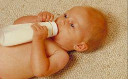 Как правильно давать докорм грудному ребёнку?