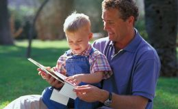 Как учить стихи с маленьким ребенком?