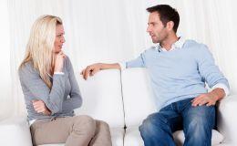 Как сохранить отношения с мужем после рождения ребенка? Личный опыт