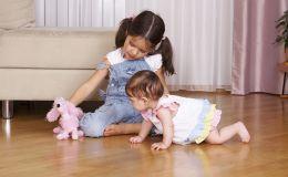 На чем можно легко сэкономить со вторым ребенком