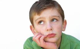 Сахарный диабет у ребенка. Первые признаки