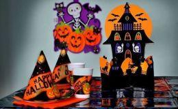 Куда пойти с ребенком на Хэллоуин в Киеве