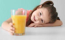 Витамин С для ребенка: польза и особенности приема