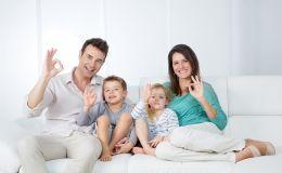 Жесты помогут ребенку быстрее заговорить