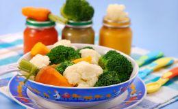 Детское питание: 3 вкусных и простых рецепта пюре для вашего крохи