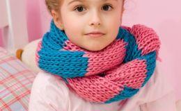 Аденоидит у ребенка. Симптомы, диагностика, лечение