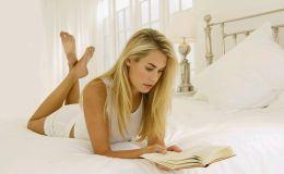 3 книги, которые стоит прочитать до беременности