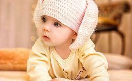 Развитие ребенка в 6 месяцев: ползком марш!