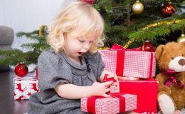 3 сюрприза на Рождественском Балу «Мини Мисс Кияночка 2016»