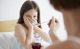 Почему ребенка часто тошнит?