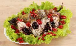 Какое мясо и рыбу можно есть беременной?