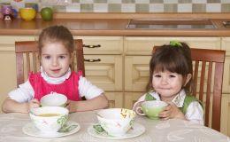 Самые эффективные средства для укрепления иммунитета ребенка