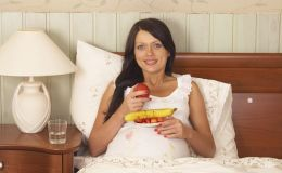Топ-5 продуктов для беременной, которые помогут родить гения
